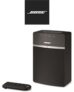 SoundTouch(TM) 10 wireless music system27,000 ポイント