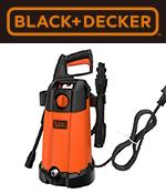 ブラック・アンド・デッカー 高圧洗浄機コンパクトウォッシュ14,000 ポイント