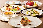レストラン&クルーズディナープラン 2017(20,000ポイント)
