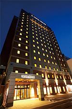 ビジネスホテル宿泊プラン(シングル) 8,500 ポイント