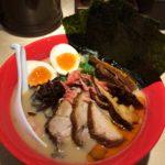 海老のダシと豚骨スープが融合!『ZIPANG(じぱんぐ)上野店』で極上の海老ラーメンを食す