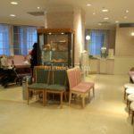 三宮・元町『大丸神戸店』のベビーステーション(授乳室・おむつ替えルーム)を写真付きで詳しくご紹介