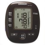 オムロン 上腕式血圧計