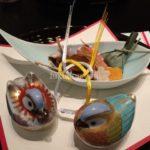 ホテルグランヴィア大阪19F「日本料理 浮橋」にて顔合わせ祝膳コースを堪能