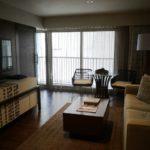 ハワイ・ホノルルで「ホクラニ ワイキキ by ヒルトン グランド バケーションズ 」に宿泊したよ。