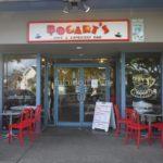 ダイヤモンドヘッド麓の『Bogart's Cafe(ボガーツカフェ)』でアサイーボールとパンケーキでハワイ朝食