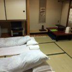 東京さぬき倶楽部に宿泊~麻布十番で和室(風呂・トイレ付き)で赤ちゃん連れに便利~