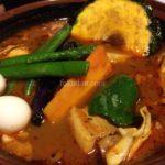 RAMAI(ラマイ)札幌中央店で食べた初スープカレーが美味すぎた!