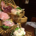 「すすきの」で北海道料理をリーズナブルに味わえる海鮮居酒屋『海さくら』