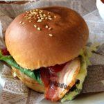 『サンタズダイナー』~高松で本場アメリカの手作りハンバーガーを食べられるお店~